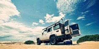 Darwin to Broome Overland Tours This Winter
