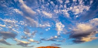 Alice Springs to Cairns by Bus tours