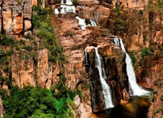 Kakadu tour three days from Darwin Australia