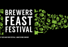 Brewers Feast - Craft Beer, Food and Music Festival