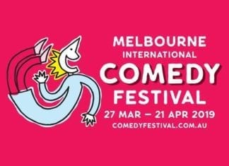 Best comedy clubs in Melbourne 2019