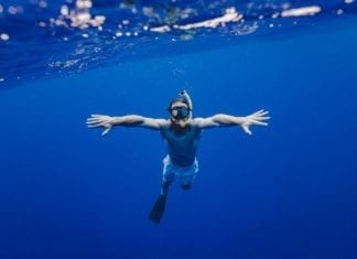 Best places to snorkel, dive and swim near Darwin
