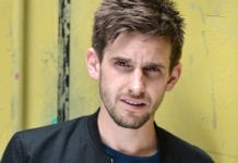 Alex Williams Talks Comedy & Cheap Weed In Adelaide