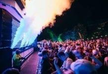 Listen Up X Bbm Promoter Festival Guide