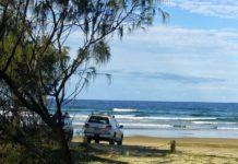 Best tours Fraser Island
