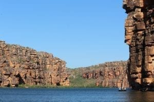 Broome to Darwin Adventure Bus Tours