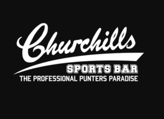 Churchill's Sports Bar Kingsford Randwick
