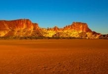 Five Places to Visit Near Alice Springs NT Australia