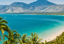 Darwin to Cairns Overland Tours by Bus 2019