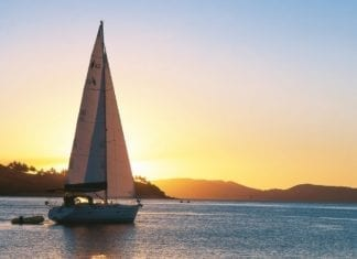 Whitsundays Islands Queensland Sailing Tours