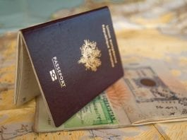 Temporary Work Visas for Australia