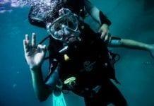 Diving Queensland 2019