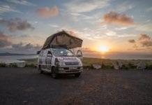 Best Car And Camper Van Hire In Cairns QLD