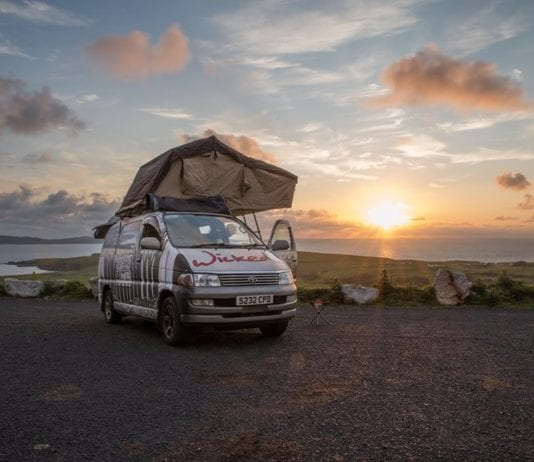 Best Car And Camper Van Hire In Cairns QLD