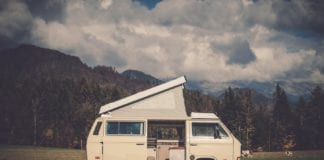 Used Campervans for sale in Cairns Camperman Australia