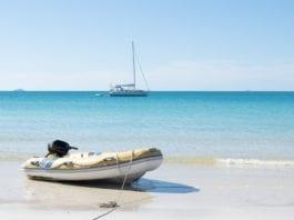 Whitsunday Sailing Tours And Accommodation