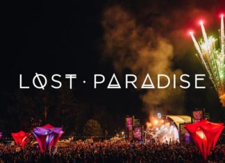 LOST PARADISE ANNOUNCES THRILLING 2019 LINE-UP