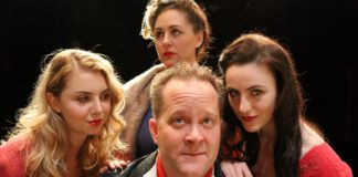 Noël Coward's Present Laughter at Old Mill Theatre Perth