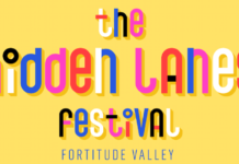 The Hidden Lanes Festival 2019 - October 26