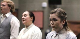 The Glass Menagerie at Dolphin Theatre University of Western Australia
