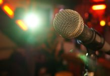 New Comedy club at the Coopers Inn Melbourne