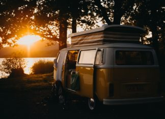 Car and Campervan Hire in Australia