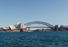 Must-see Places in Sydney