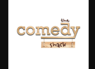 The comedy shack Perth Western Australia