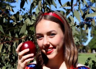 The Secret of Snow White at Wembley Community Centre Western Australia