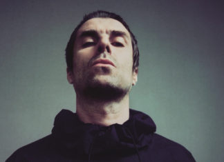 LIAM GALLAGHER AUSTRALIAN & NEW ZEALAND TOUR 2019