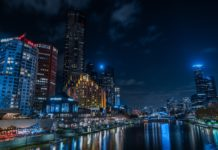 Discover Melbourne Events in October