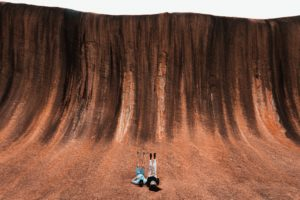 Perth to Wave Rock Tours