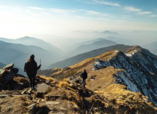 Five Best Hiking Destinations in Europe