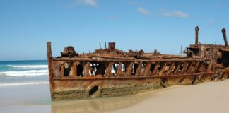 Fraser Island Tours this Christmas