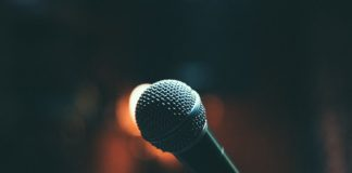 Comedy shows in Adelaide this Christmas