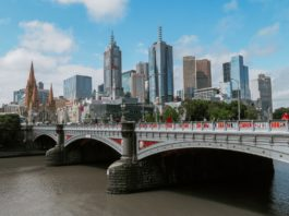 What's on in Melbourne Victoria
