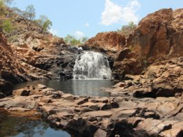 Breathtaking Swimming Holes of the Top End