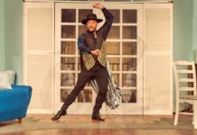 Six Dance Lessons in Six Weeks at Melville Theatre Perth