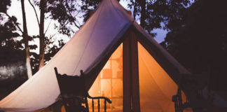 Glamping Spots Around The World You Should Visit