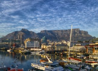 Planning to Spend Your Holiday in Cape Town