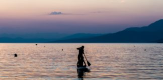 Great Places To Go Paddleboarding In Australia