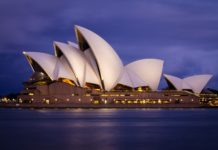 Whats on in Sydney this Christmas