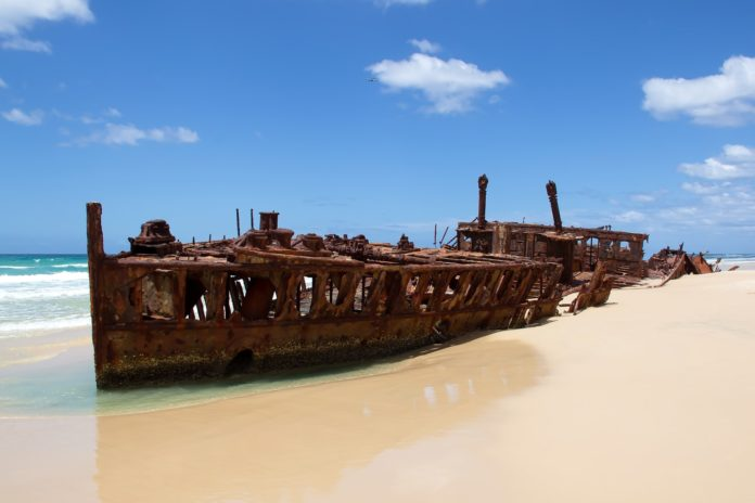 Adventure Tours in Fraser Island this Christmas