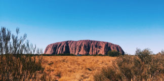 Backpacker Tours to The Northern Territories