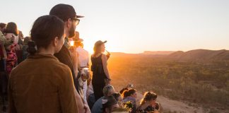 Wide Open Space Festival 2020 Australia