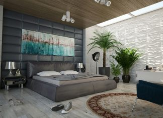 Transform Your Bedroom This 2020