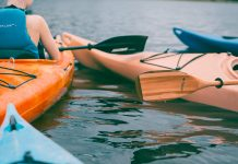Best Kayak Spots Melbourne