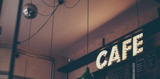 Backpacker-friendly Cafes in Canberra