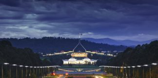 Backpacker Tours in Canberra