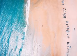 Rainbow Beach Learn to Surf with Bare Travels this Summer